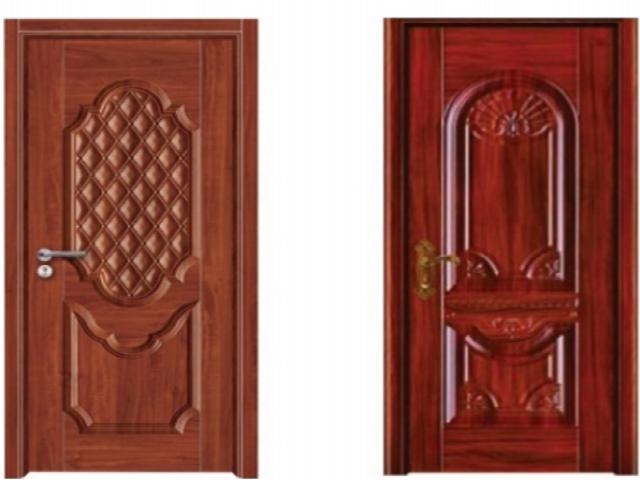 Cách vận chuyển cửa gỗ khi chuyển nhà