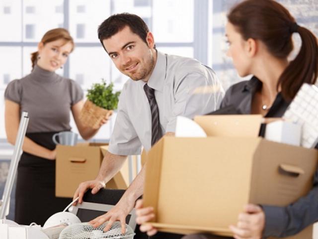 10 điều cần chú ý khi chuyển văn phòng