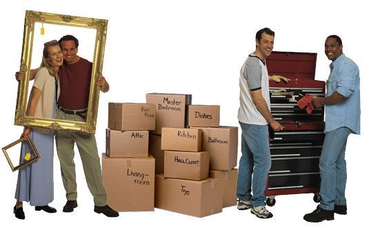 Chuyển nhà ở các chung cư có nên sử dụng dịch vụ chuyển nhà