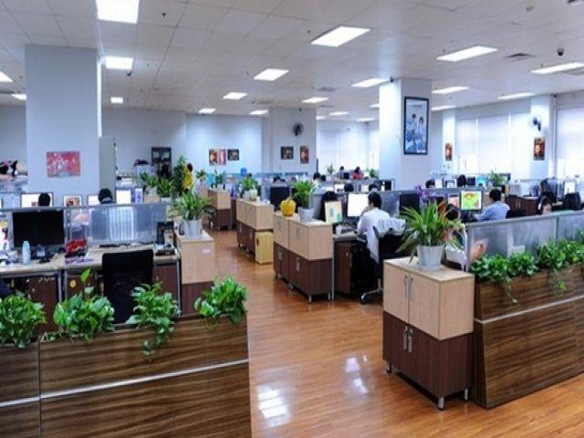 Thị trường chuyển nhà, chuyển văn phòng có tiềm năng?