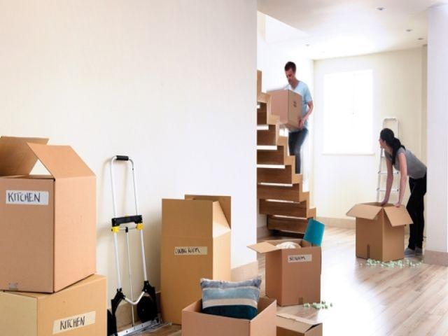 Cách đóng gói đồ đạc, hàng dễ vỡ khi chuyển nhà