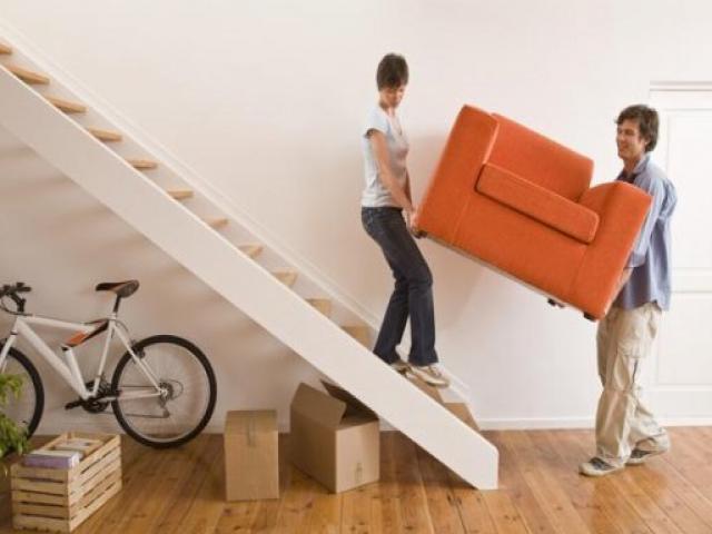 Các chi phí phát sinh khi tự chuyển nhà