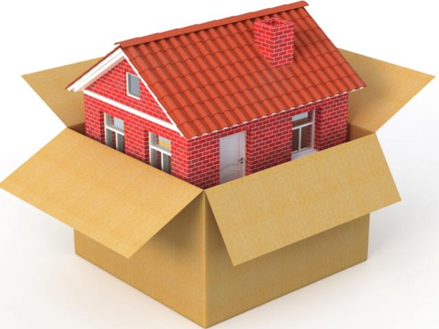 chọn dịch vụ chuyển nhà trọn gói