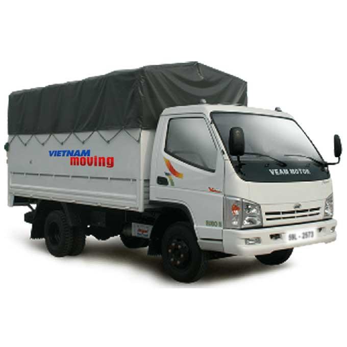 Cho thuê xe tải huyện Đông Anh, Hà Nội chuyển hàng hóa nhanh chóng hình 1