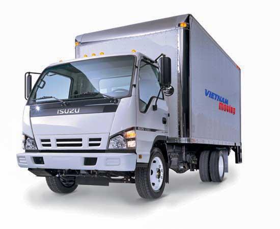 Cho thuê xe tải huyện Hoài Đức, Hà Nội an toàn nhanh chóng hình 1