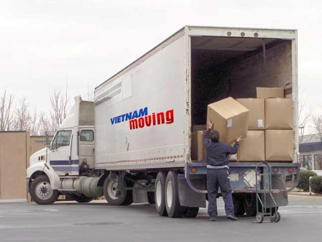 Cho thuê xe tải quận Hoàn Kiếm nhanh chóng hợp đồng nhanh