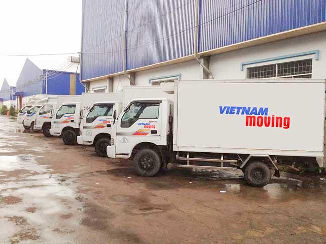 Cho thuê kho bãi lưu trữ hàng hóa, tài liệu chất lương cao
