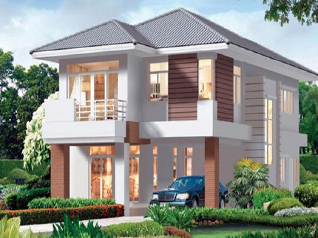 Chọn nhà theo hướng cho gia chủ hợp tuổi trước khi chuyển về nơi mới