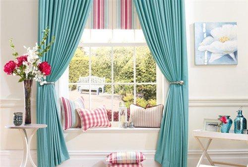 Cách chọn rèm cửa phù hợp