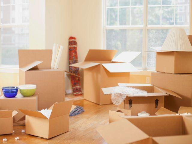 Quá ít đồ có nên thuê dịch vụ chuyển nhà