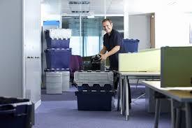 Cần chuẩn bị gì trước khi chuyển văn phòng?