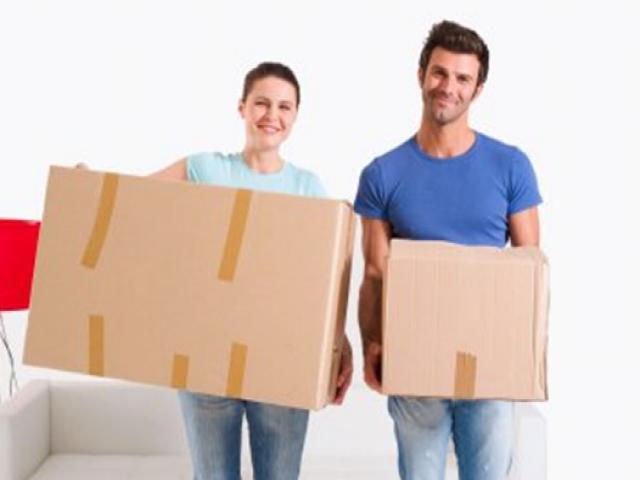 chuyển nhà đến không gian có diện tích nhỏ hơn