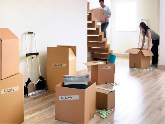 Cách hữu ích khi chuyển đồ để sửa nhà