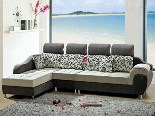 Cách chuyển ghế sofa đắt tiền