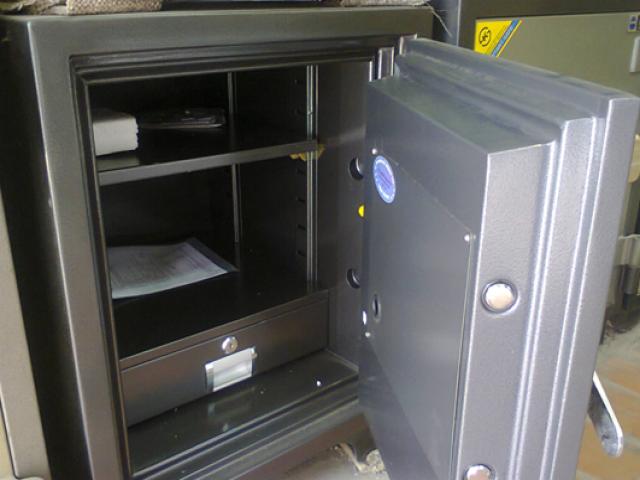 Cách vận chuyển két sắt hiệu quả và an toàn