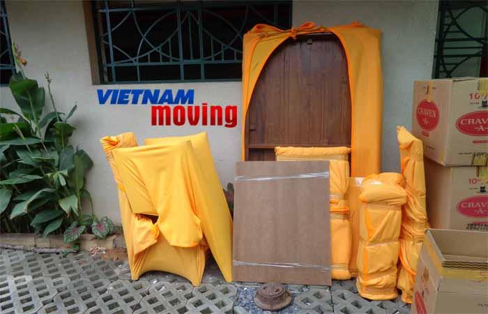 kinh nghiệm dùng dịch vụ chuyển nhà