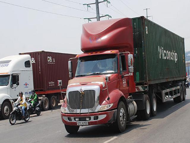 Ưu điểm của cách chuyển nhà bằng xe container