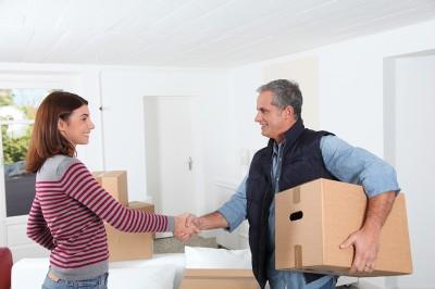 Dịch vụ chuyển nhà dành cho người độc thân