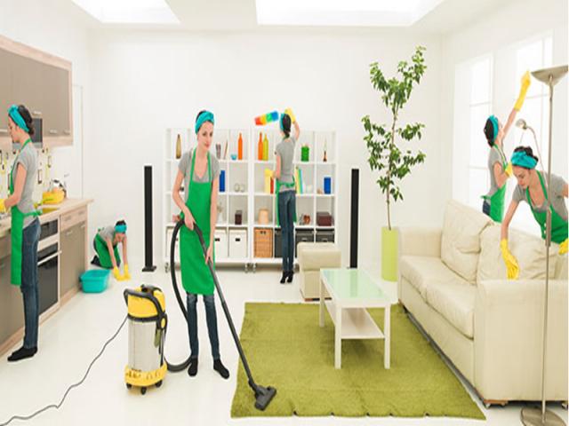 chuyển nhà chung cư hiệu quả