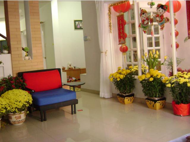 một phong tục đẹp của người Việt