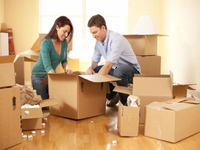 Cách chuyển nhà nhiều vật dụng chưa bao giờ dễ dàng đến thế