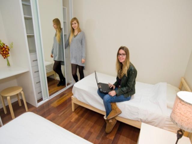 Cách dọn nhà cho các bạn du học sinh