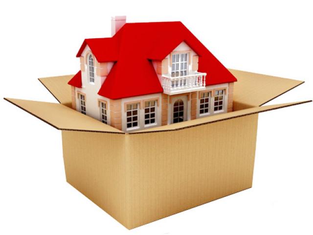 6 bí quyết chuyển nhà trọn gói nhanh và hiệu quả