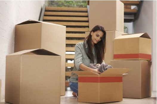 mắc lừa các dịch vụ chuyển nhà, văn phòng rởm.