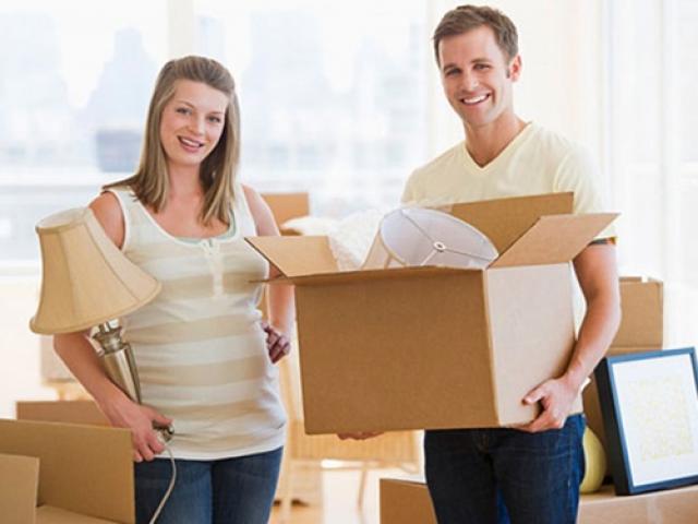 Mách bạn ba cách chuyển nhà trọn gói miễn phí