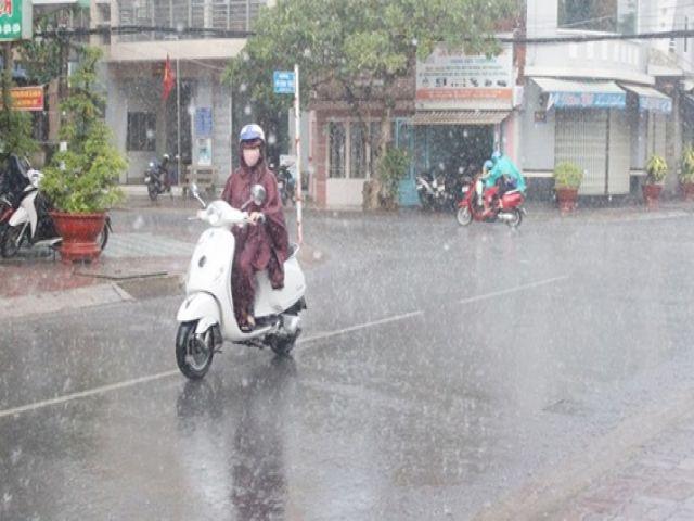 Ngập nước tại Hà Nội, nỗi ám ảnh của dịch vụ chuyển văn phòng.