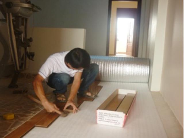 Chuyển nhà sàn gỗ cần chú ý những gì?