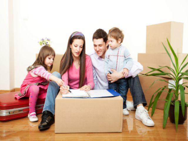 Dịch vụ khách hàng trong lĩnh vực chuyển nhà