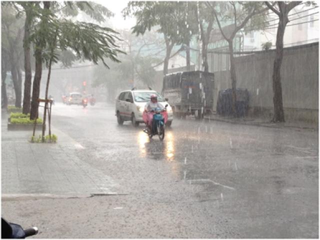 Cách chuyển nhà khi thời tiết xấu và cách khắc phục hiệu quả