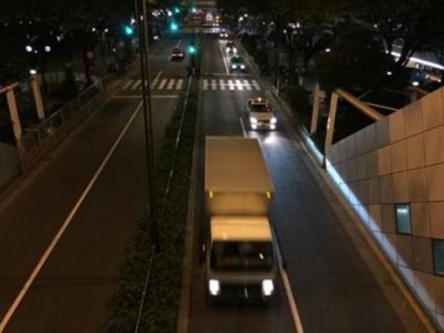 Cách chuyển nhà khi trời tối