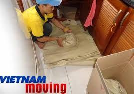 Chuyển nhà trọn gói chỉ sau 1 ngày với dịch vụ của VN Moving