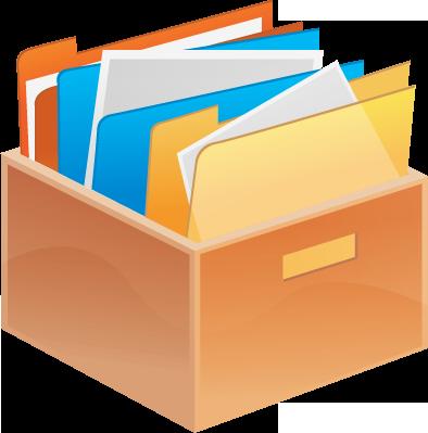 Cách giữ tài liệu văn phòng