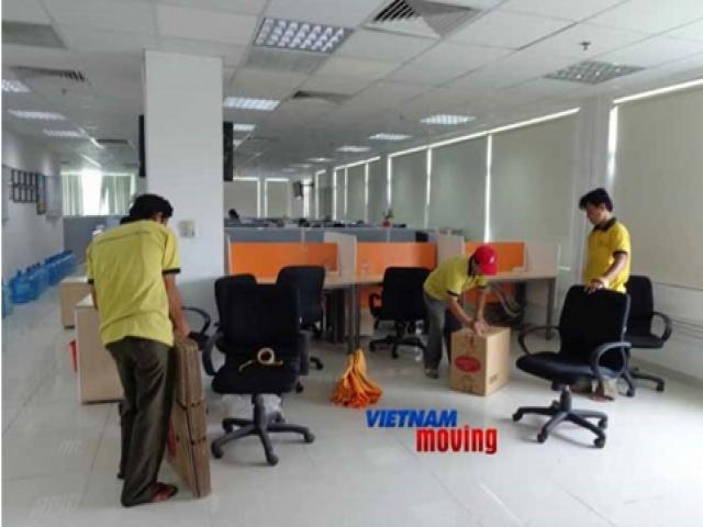 Cách chuyển văn phòng nhanh chóng và đảm bảo hiệu quả.
