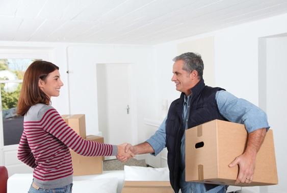 đồ đạc cứ để dịch vụ chuyển nhà lo!