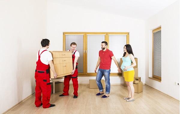 Dịch vụ chuyển nhà giúp bảo vệ sức khỏe cho gia đình
