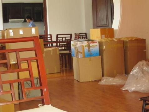 Những lợi ích khi sử dụng dịch vụ chuyển nhà trọn gói bạn nên biết
