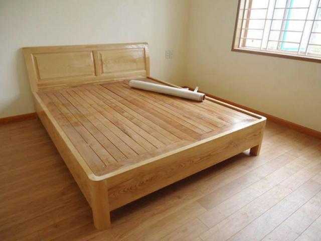 Cách vận chuyển giường khi chuyển nhà