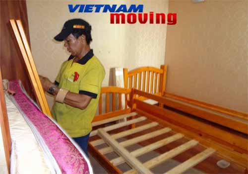chuyen nha tron goi huyen binh chanh, Dịch vụ chuyển nhà trọn gói ở huyện Bình Chánh, TPHCM