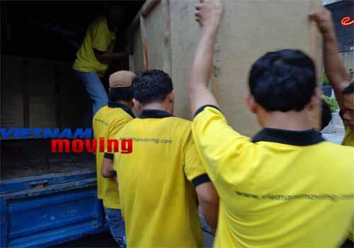 dich vu chuyen nha huyen binh chanh, Dịch vụ chuyển nhà trọn gói ở huyện Bình Chánh, TPHCM