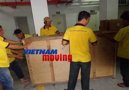 dịch vụ chuyển nhà trọn gói quận 6
