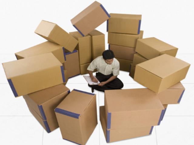 Cách chuyển nhà nhiều vật dụng