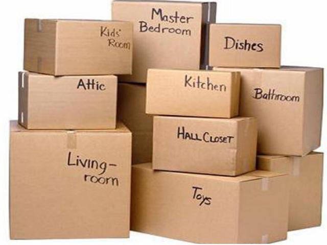 6 bí quyết chuyển nhà trọn gói