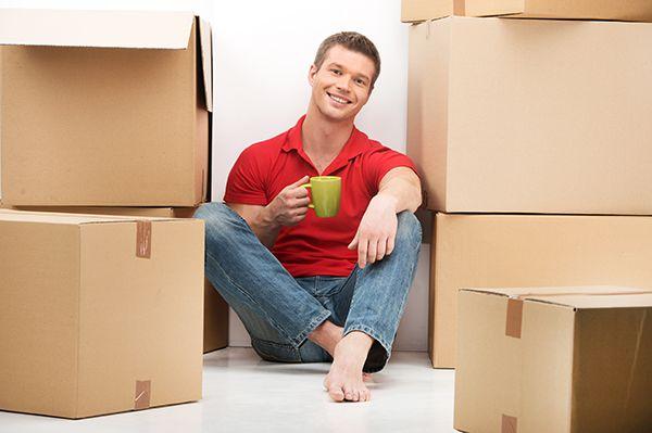 Cách thanh lý đồ đạc không cần đến khi chuyển nhà.