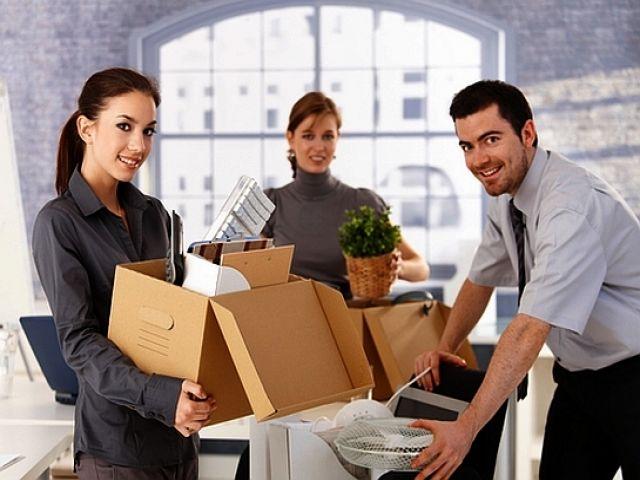 Cần làm gì khi sếp yêu cầu bạn lên kế hoạch chuyển văn phòng ?