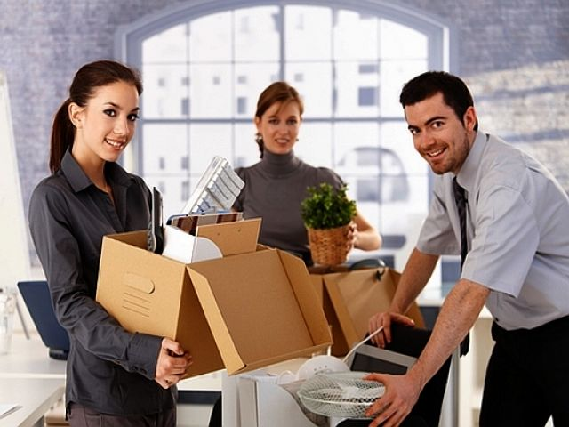 Giờ giấc ảnh hưởng đến việc chuyển nhà, chuyển văn phòng?