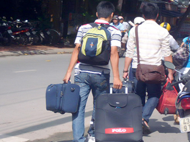 Cách chuyển nhà cho sinh viên